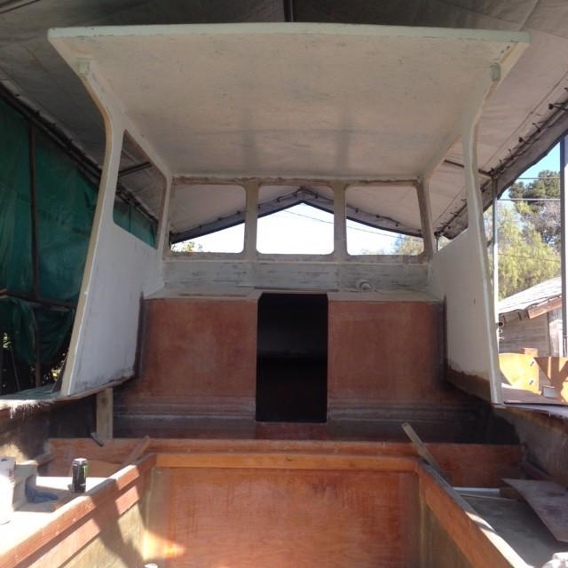 Fiberglass Fabrication & Repair – Monsoon Yacht Service & Repair