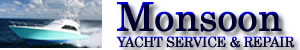 Monsoon Yacht Service & Repair